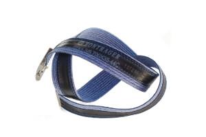 opasek modré džíny BONTRAGER